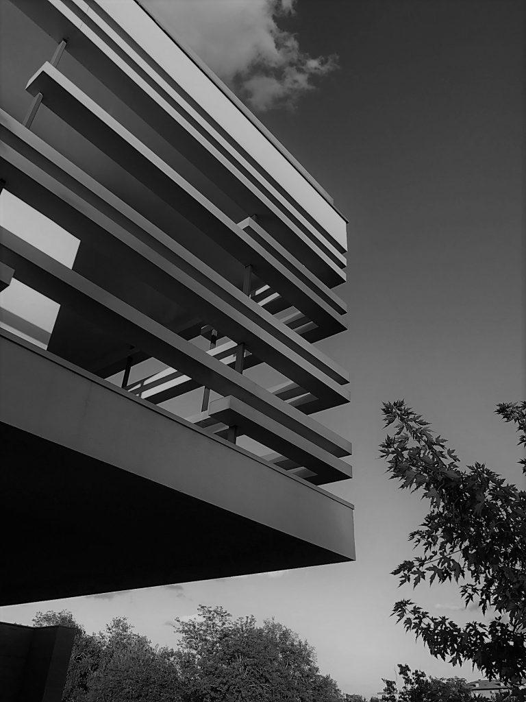 Intervista con l'Architetto: Giorgio Balestra