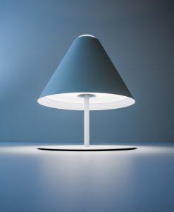 davide groppi aba45 lampada da tavolo